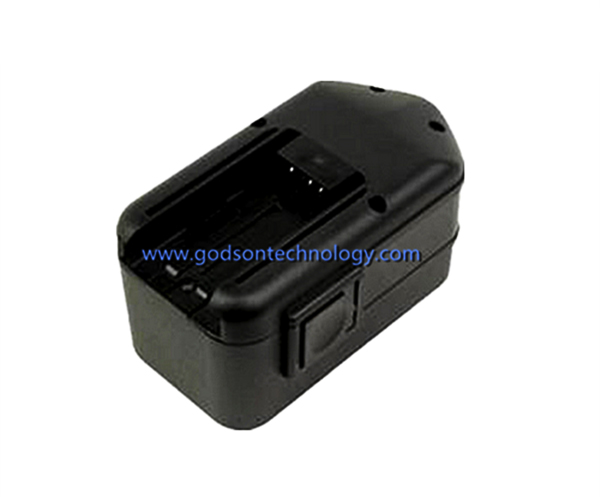 Power Tool Battery AEG 18V Ni-Cd/Ni-MH
