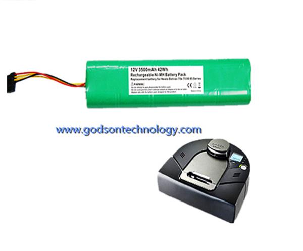 Vacuum Cleaner Battery Neato 12 Ni-MH