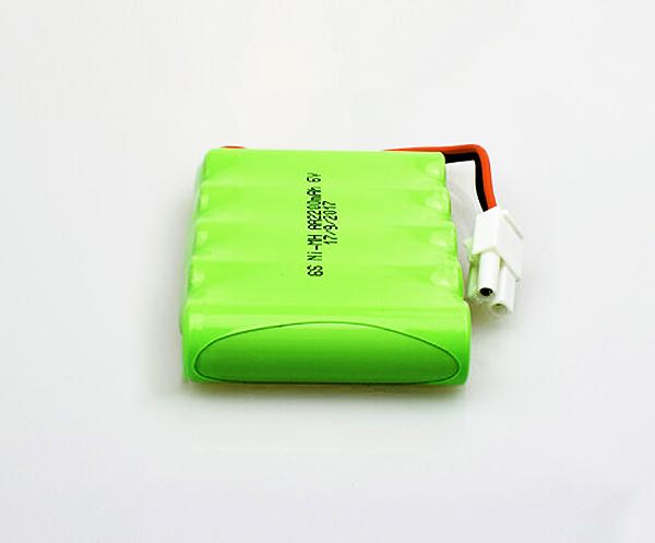 Ni-MH Battery AA2200mAh 6V