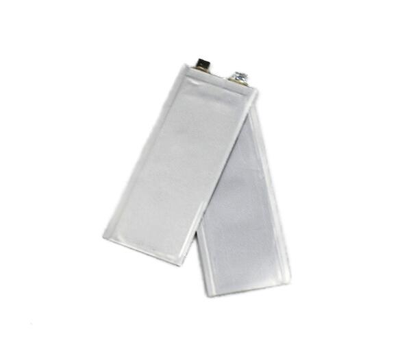 Li-P Ultra Thin Battery 042760 20mAh 3.7V
