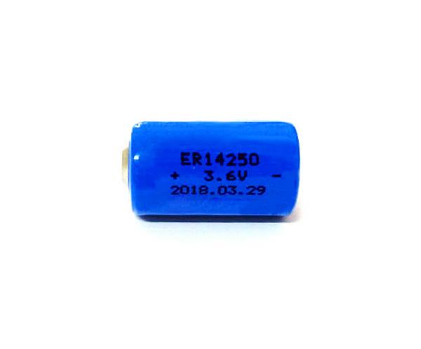 LiSOCL2 Battery ER14250 3.6V