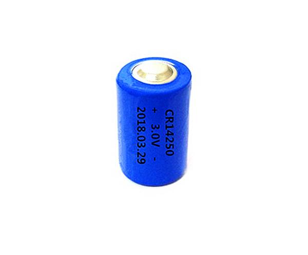 LiMnO2 Battery CR14250 3.0V
