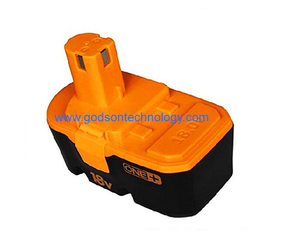 Power Tool Battery GS-RYO-18