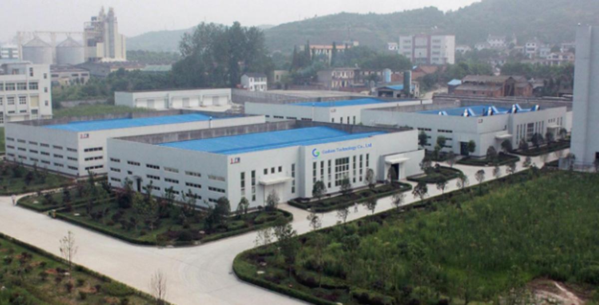 Godson Technology Co., Ltd