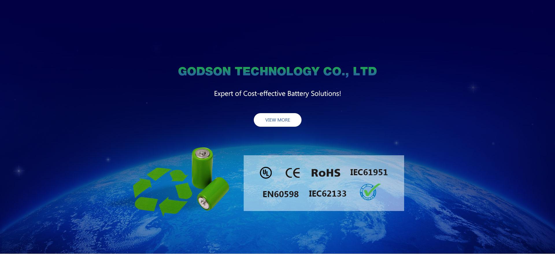 Godson Technology Co., Ltd.