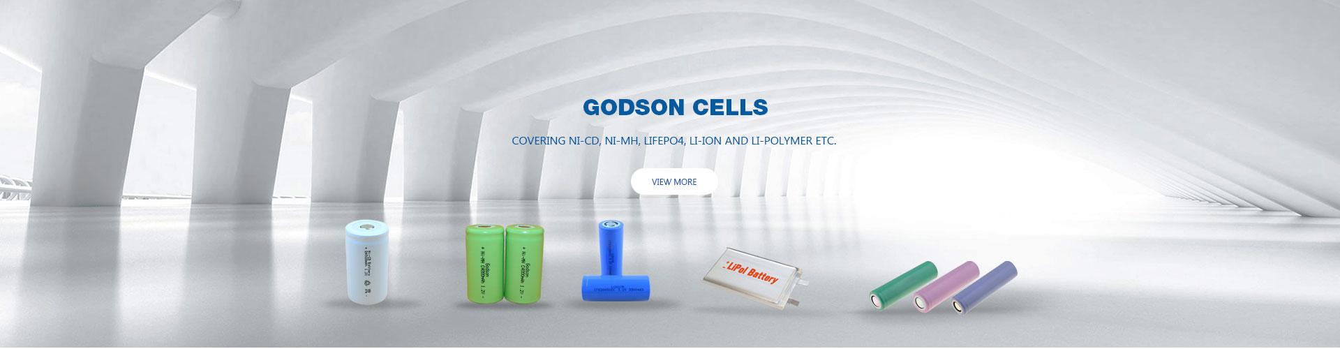 Godson Cells