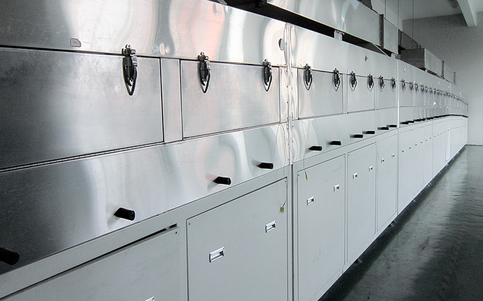 Factory Machine