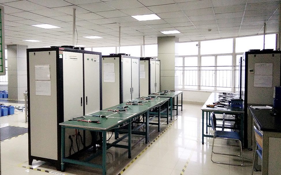 Factory File Area
