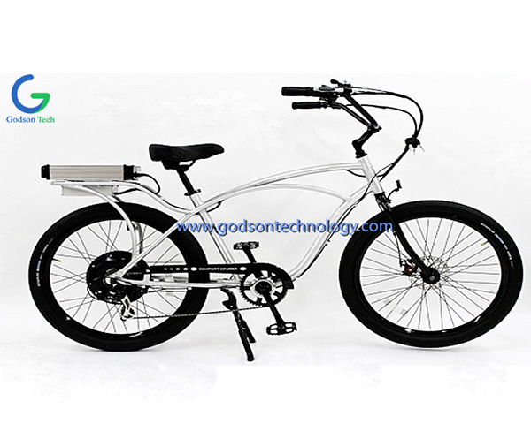 E-bike Battery 36V 10Ah TB106