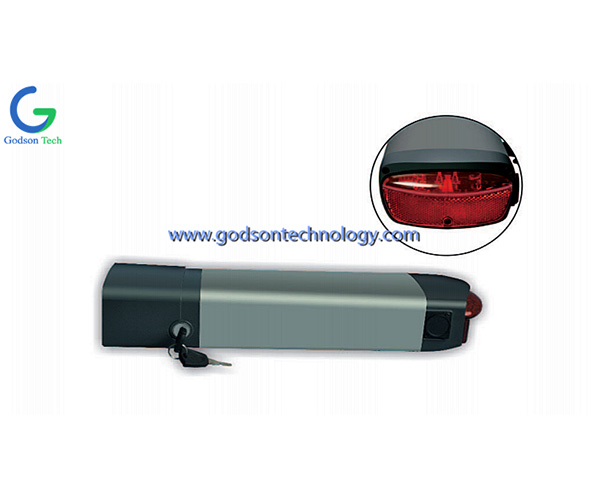 E-bike Battery 36V 8Ah JL-1