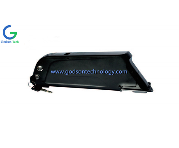 E-bike battery 36V 10Ah Qing Tian