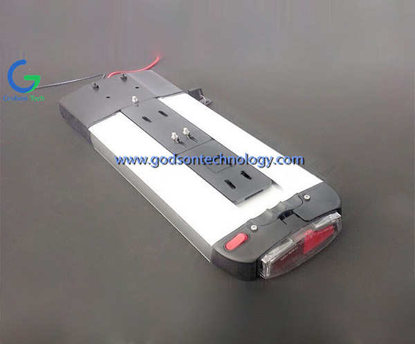 E-Bike Battery 48V 12Ah GS12