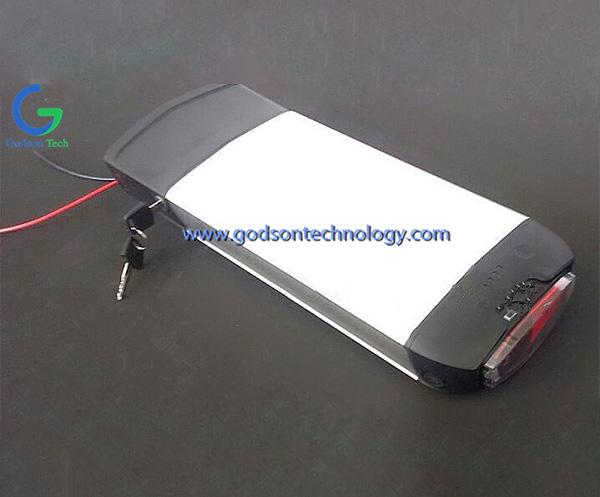 E-Bike Battery 48V 12Ah GS12