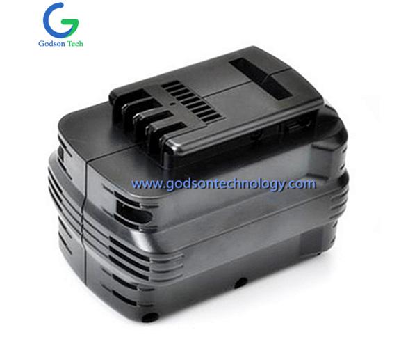 Power Tool Battery Dewalt 24V Ni-Cd/Ni-MH