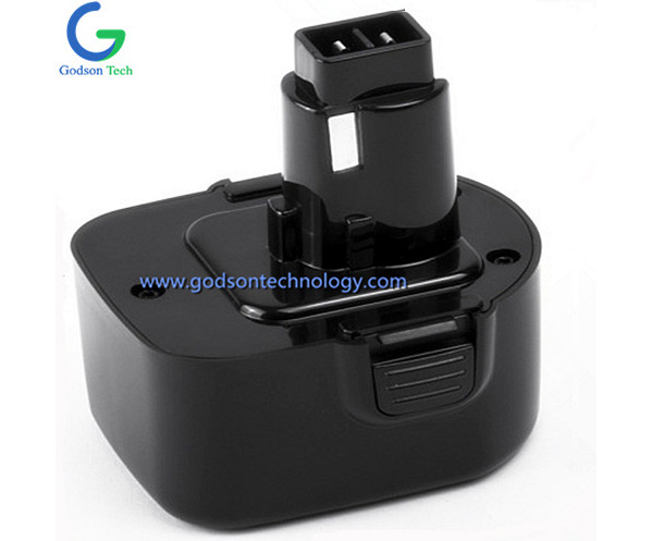 Power Tool Battery Dewalt 12V Ni-Cd/Ni-MH
