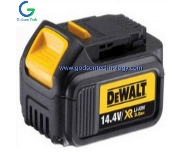 Power Tool Battery Dewalt 14.4V Li-ion