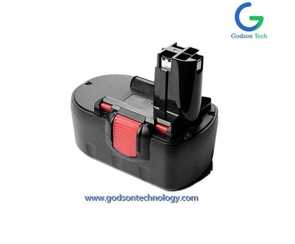 Power Tool Battery GS-Bosch-24V Ni-Cd/Ni-MH
