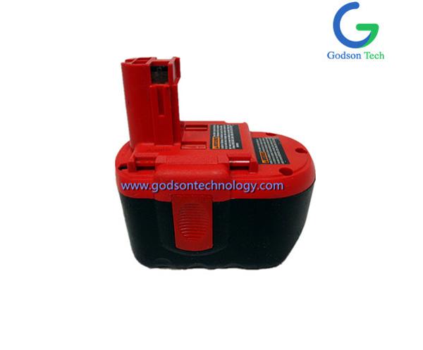 Power Tool Battery Bosch-24V Ni-Cd/Ni-MH