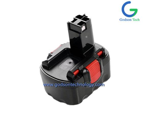 Power Tool Battery Bosch-14.4V Ni-Cd/Ni-MH