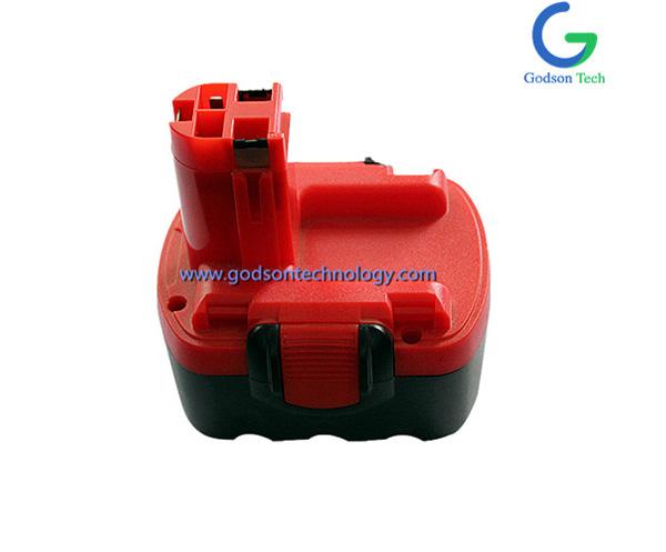 Power Tool Battery GS-Bosch-14.4V Ni-Cd/Ni-MH