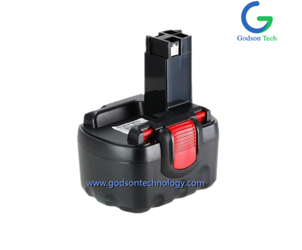 Power Tool Battery Bosch-12A Ni-Cd/Ni-MH