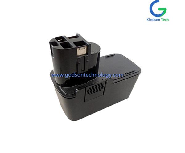 Power Tool Battery Bosch-9.6B Ni-Cd/Ni-MH