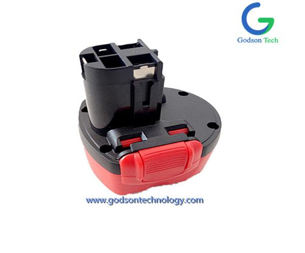 Power Tool Battery Bosch-7.2A Ni-Cd/Ni-MH