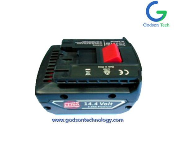 Power Tool Battery Bosch-14.4V-Li-ion