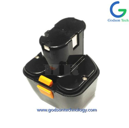 Power Tool Battery Hitachi-12A Ni-Cd/Ni-MH
