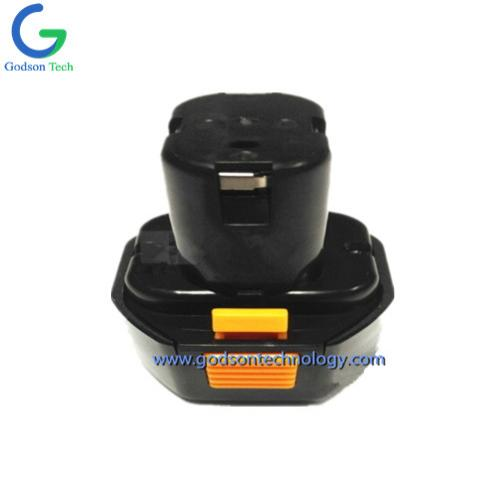 Power Tool Battery Hitachi-7.2V Ni-Cd/Ni-MH