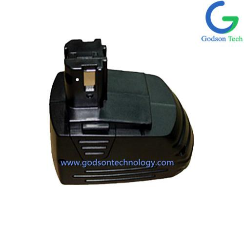 Power Tool Battery Hiti-12B Ni-Cd/Ni-MH