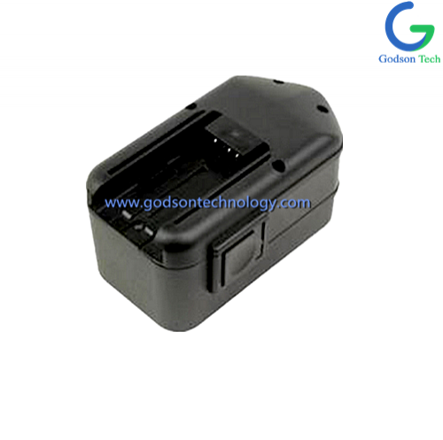 Power Tool Battery AEG 14.4B Ni-Cd/Ni-MH