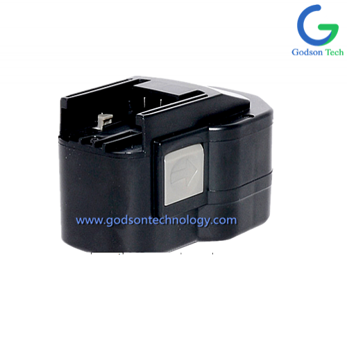 Power Tool Battery AEG 9.6V Ni-Cd/Ni-MH