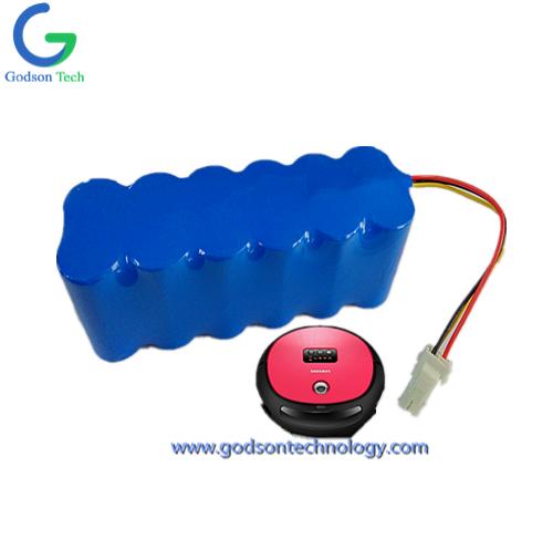 Vacuum Cleaner Battery Samsung SR8845 Ni-MH