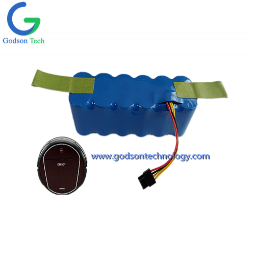 Vacuum Cleaner Battery Ecovacs CR120 Ni-MH