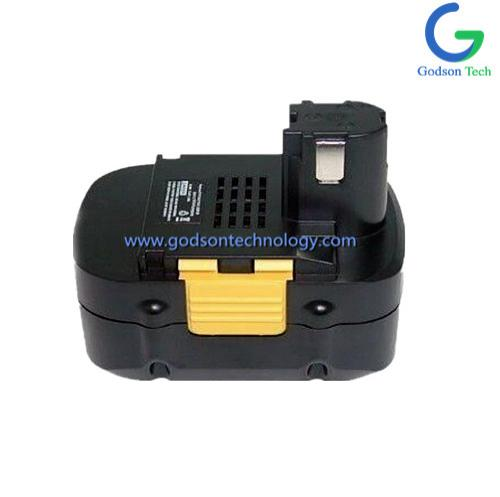 Power Tool Battery Panasonic-15.6V Ni-Cd/Ni-MH