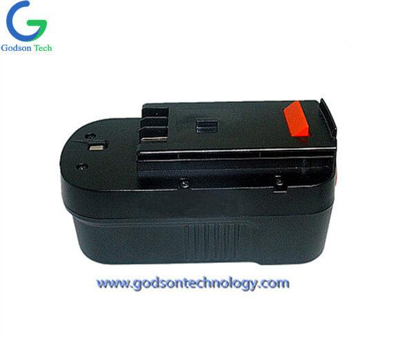 Power Tool Battery Black&Decker-18B Ni-Cd/Ni-MH