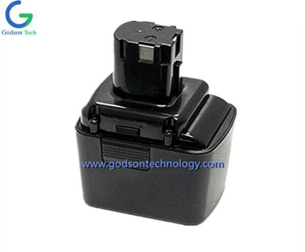 Power Tool Battery Craftsman-13.2V Ni-Cd/Ni-MH