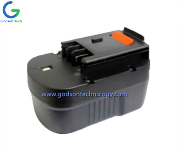 Power Tool Battery Black&Decker-14.4B Ni-Cd/Ni-MH