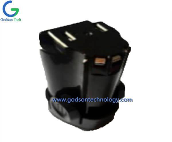 Power Tool Battery Black&Decker-12V Li-ion