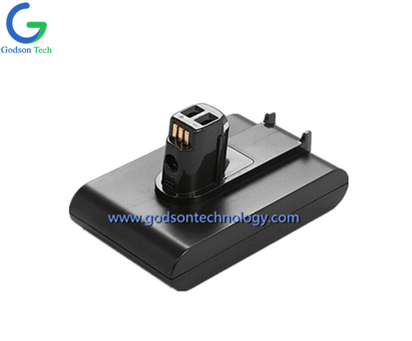 Vacuum Cleaner Battery DYSON 22.2V Li-ion