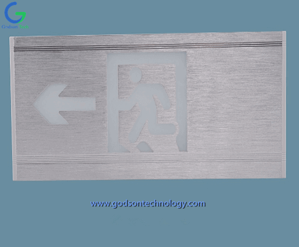 Emergency Exit Sign GS-ES06