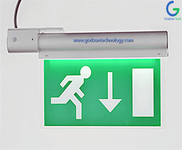 Emergency Exit Sign GS-ES08