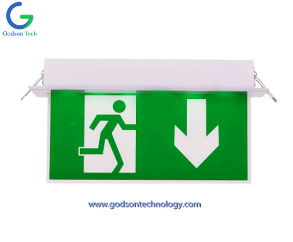 Emergency Exit Sign GS-ES11