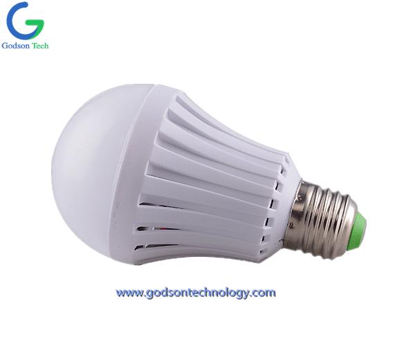 Emergency Light Bulbs-GS01-5W-7W-9W-12W