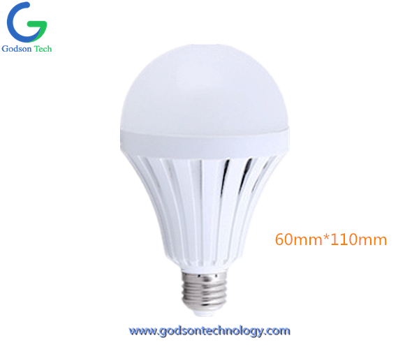 Emergency Light Bulbs-GS02-5W-7W-9W-12W
