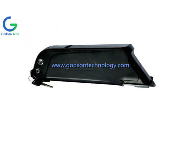 E-bike battery 48V 10Ah Qing Tian