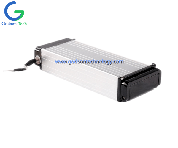 E-bike Battery 48V 16Ah TB106