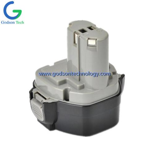 Power Tool Battery Makita-12A Ni-Cd/Ni-MH