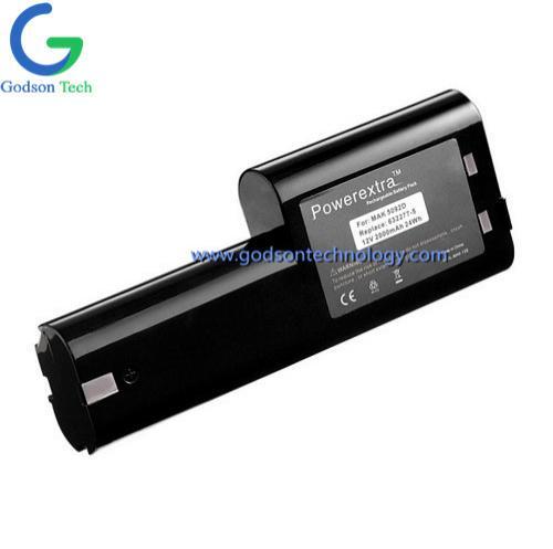 Power Tool Battery Makita-12B Ni-Cd/Ni-MH